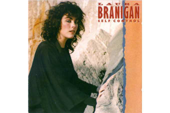 Laura Branigan ‎– Self Control PRE-OWNED CD: DISC EXCELLENT