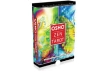 OSHO Zen Tarot - The Transcendental Game of Zen