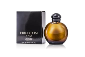 Halston 1-12 Cologne Spray 125ml/4.1oz
