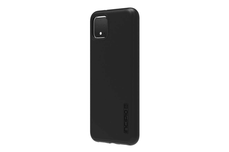 Incipio DualPro for Google Pixel 4 XL - Black