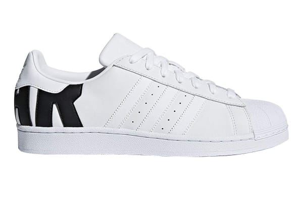 sports shoes 47bbc 34d28 Adidas Originals Men s Superstar Shoe (White Black, Size 6 UK) - Kogan.com