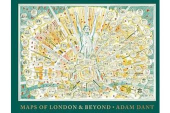 Maps of London and Beyond