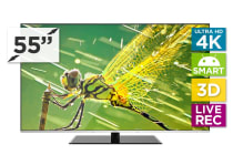 "Kogan 55"" Agora 4K Smart LED TV (Ultra HD)"