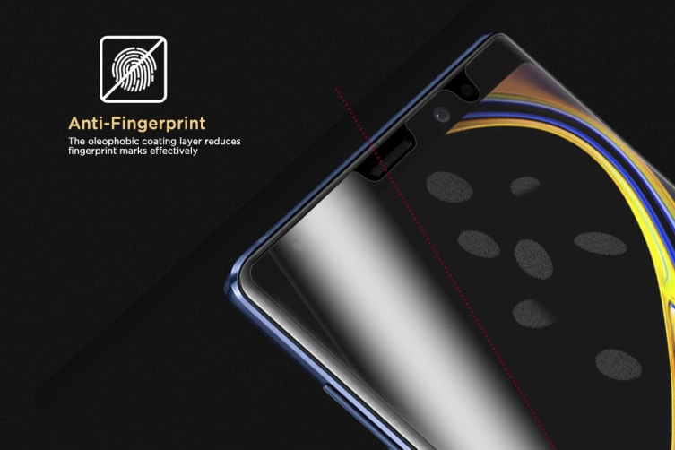 Hydrogel Self-Healing Screen Protector for Samsung Galaxy Note 9