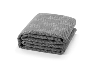Komodo 6.0 x 2.5m Heavy Duty Annexe Matting (Grey)
