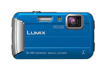 Panasonic Lumix DMC-FT30 Digital Camera Basic Guide