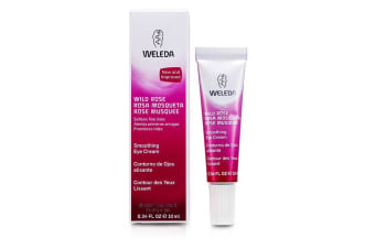 Weleda Wild Rose Smoothing Eye Cream 10ml/0.34oz