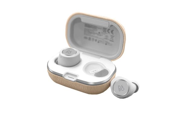 B&O Beoplay E8 2.0 Wireless In-Ear Headphones (Natural)