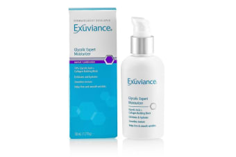 Exuviance Glycolic Expert Moisturizer - For Normal/ Combination Skin 50ml