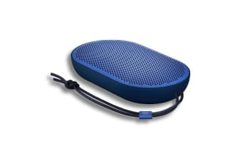 B&O PLAY Beoplay P2 Portable Bluetooth Speaker - Royal Blue