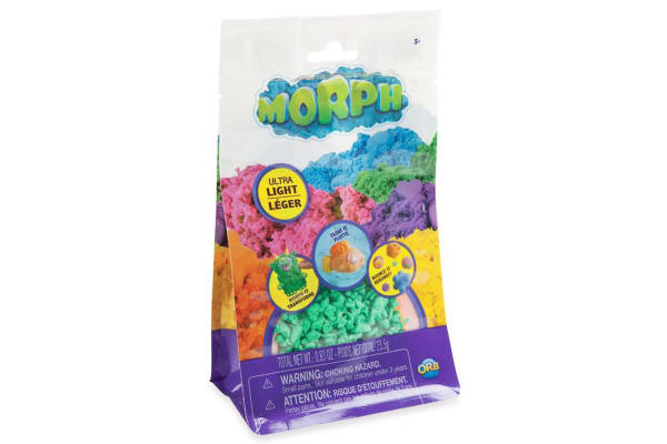 Morph Electric Purple - Small Pack