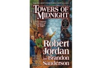 Towers of Midnight - Book Thirteen of the Wheel of Time