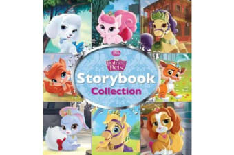Palace Pets Storybook Collection