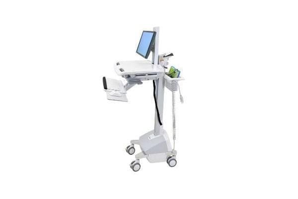ERGOTRON StyleView Cart with LCD Pivot LiFe Powered AUS NZL