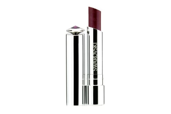 Swarovski Aura By Swarovski Lipstick (Limited Edition) - Crystal Burgundy (3g/0.1oz)