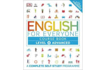 English for Everyone Course Book Level 4 Advanced - A Complete Self-Study Programme
