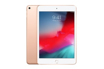 Apple iPad Mini 5 (64GB, Cellular, Gold) - AU/NZ Model