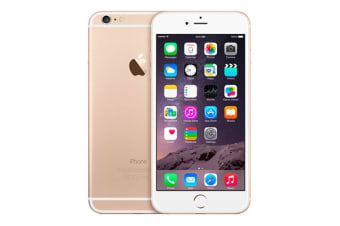 Apple iPhone 6 Plus (16GB, Gold)