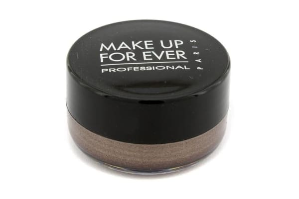 Make Up For Ever Aqua Cream Waterproof Cream Color For Eyes - #15 (Taupe) (6g/0.21oz)