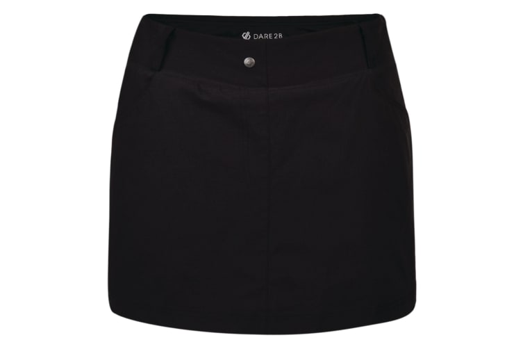 Dare 2B Womens/Ladies Melodic III Skort (Black) (10 UK)