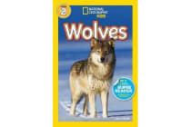 National Geographic Kids Readers - Wolves