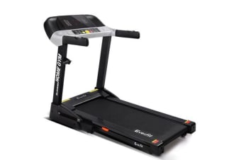Everfit Electric Treadmill (Black)