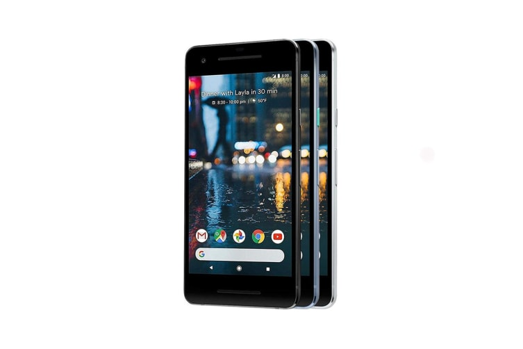 Google Pixel 2 128GB Black (Excellent Condition) AU Model
