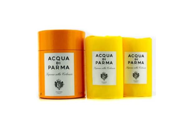Acqua Di Parma Acqua Di Parma Colonia Soap Duo (2x100g/3.5oz)