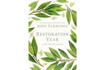 Restoration Year - A 365-Day Devotional
