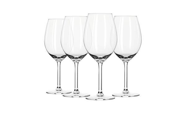 Royal Leerdam L'Esprit du Vin Wine Glass 400ml Set of 4