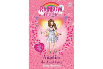 Rainbow Magic: Angelica the Angel Fairy - Special