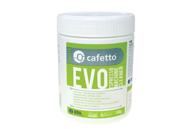 Cafetto Evo Eco Espresso Machine Cleaner-500gram
