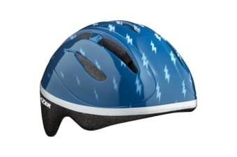Lazer BOB BLUE Bike Bicycle Cycling Todder Helmet Unisize