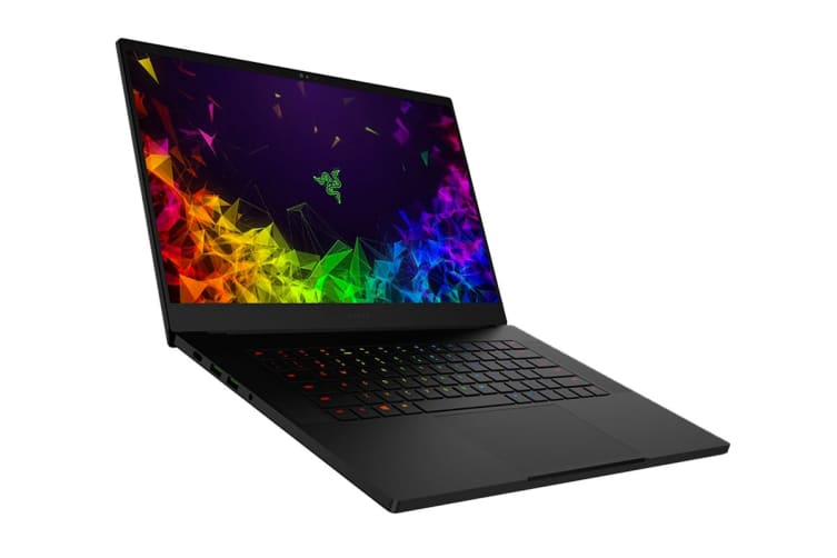 "Razer Blade 15 Advanced 15.6"" 144Hz Core i7 512GB SSD RTX2070 16GB Win10H Gaming Laptop"