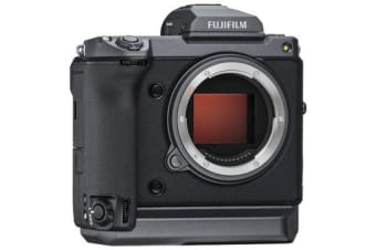 New Fujifilm GFX 100 Mirrorless 102MP Body Digital Camera (FREE DELIVERY + 1 YEAR AU WARRANTY)