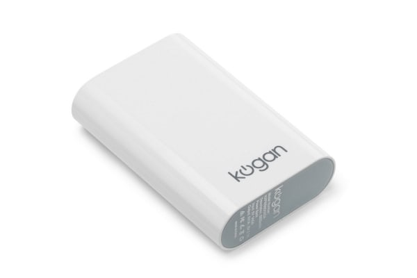 Kogan Universal 6600mAh Power Bank Portable Charger