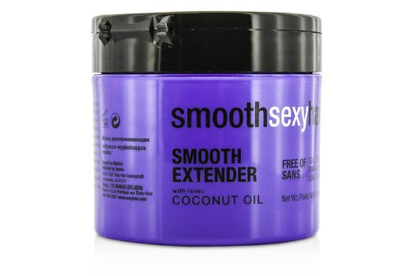 Sexy Hair Concepts Smooth Sexy Hair Smooth Extender Nourishing Smoothing Masque (200ml/6.8oz)