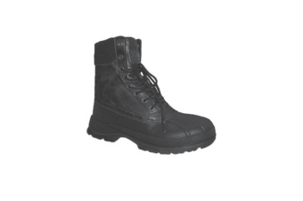 XTM Adult Male All Terrain Boots & Shoes Konrad Mens Boot Black - 42