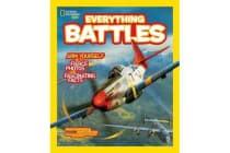Everything Battles - Arm Yourself with Fierce Photos and Fascinating Facts