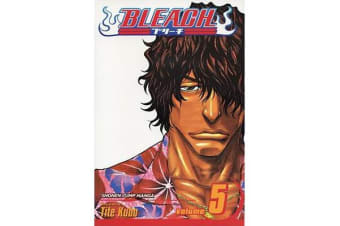 Bleach, Vol. 5 - Right Arm of the Giant