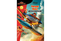 Disney Planes - Forest Fire!