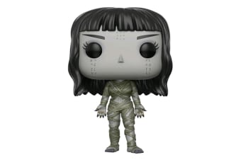 The Mummy (2017) the Mummy Pop! Vinyl
