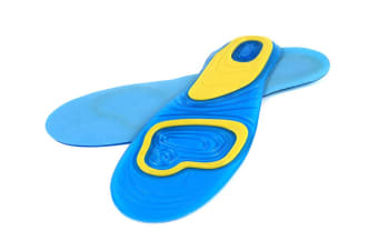Bella Vita Everyday Gel Insoles (Men's)