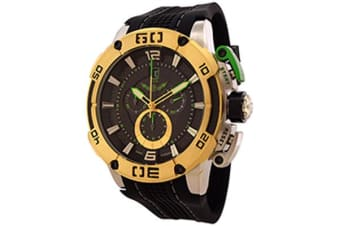 ISW Men's Chronograph (1001-08)