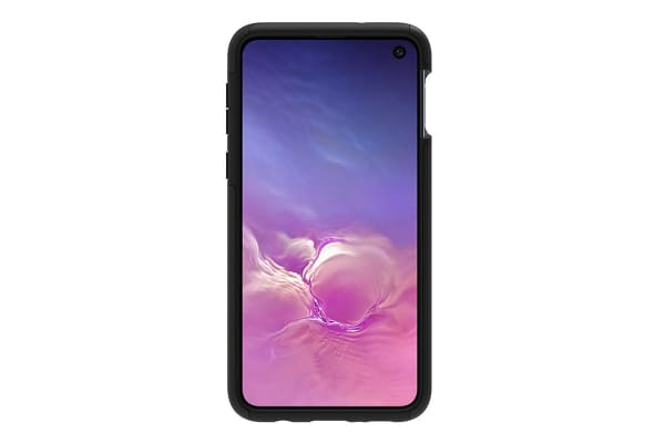 new concept dfce0 5aea9 Incipio DualPro Case for Samsung Galaxy S10e - Black