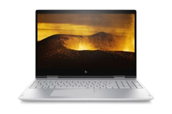 "HP 15.6"" Envy X360 Core i5-7200U 8GB RAM 256GB SSD GTX 940MX 4GB Notebook (15-BP008TX)"
