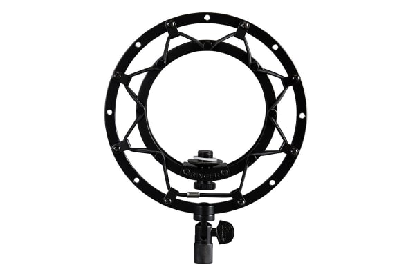 Blue Ringer Suspension Mount for Snowball Microphone - Black (90021730)