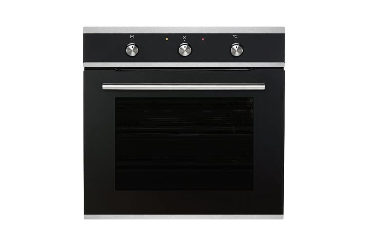 Kogan 60cm Electric Built-in Oven (5 Functions)