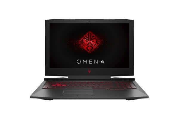 "HP Omen 15-CE018 Gaming Laptop NVIDIA GTX1050 4GB Core i7-7700HQ 1TB 8GB 15.6"" (1920x1080)"