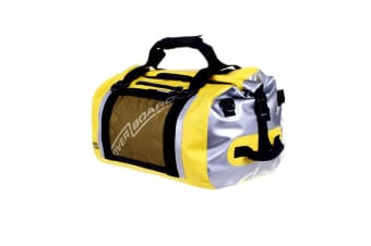 Overboard 40 Litre Pro-Sports Duffel Yellow